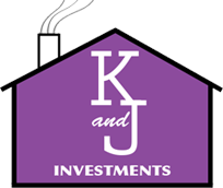 K and J Investments Logo